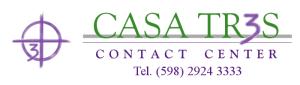 CASA TR3S Contact Center